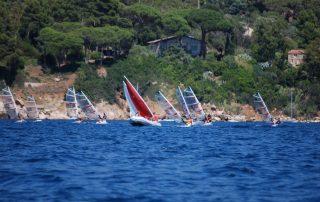 Kindersegeln-Open-Bic-Segelzentrum-Elba