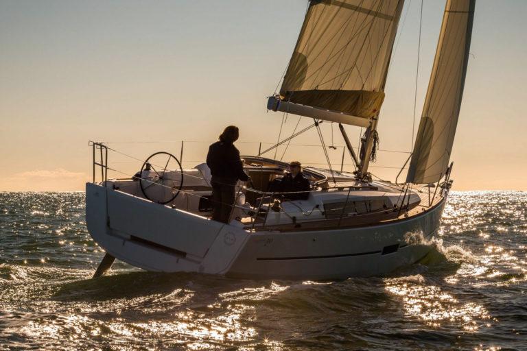 Dufour 310-Yachtcharter-Segelzentrum-Elba