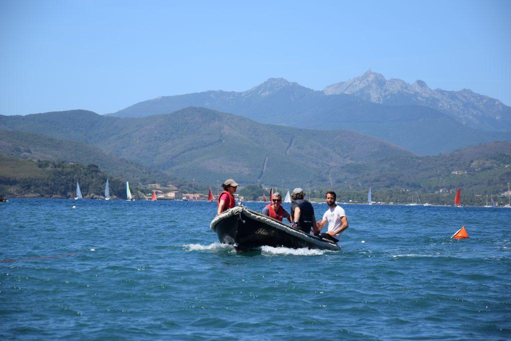 Sportbootführerschein-Binnen/See-Segelzentrum-Elba