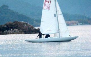 Drachensegeln-Segelzentrum-Elba