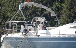 Yacht-Törns-Segelzentrum-Elba