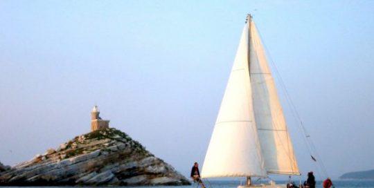 Dufour27-Yachtcharter-Segelzentrum-Elba