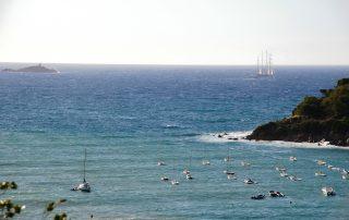 Bagnaia-Segelzentrum-Elba