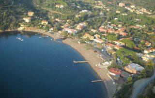 Bagnaia-Luftaufnahme-Segelzentrum-Elba