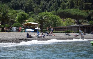 Bagnaia-Strand-Segelzentrum-Elba